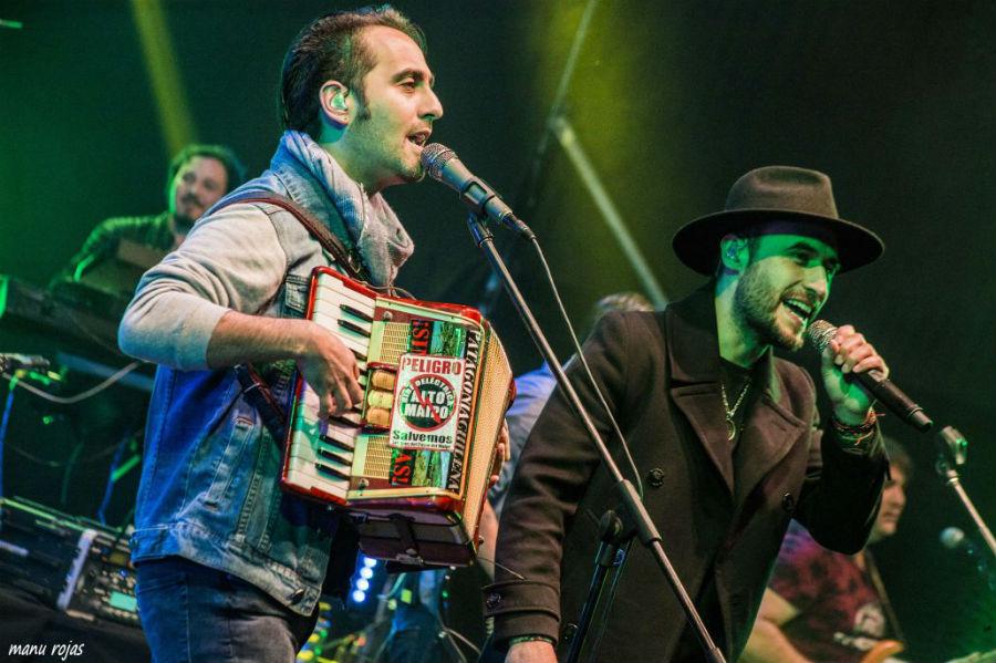 FAM, el festival que tributa a Víctor Jara con más de 30 conciertos