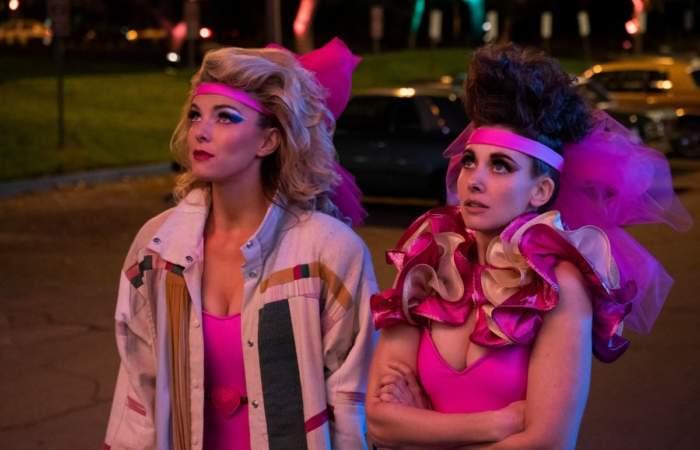 GLOW, temporada 3: La serie de lucha libre femenina de Netflix regresa superando las expectativas