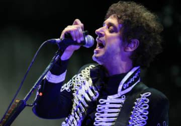 Recordarán a Cerati en su cumpleaños 60 con conciertos gratis a lo largo de Chile