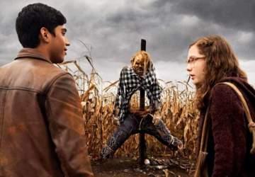 Historias de Miedo para Contar en la Oscuridad: La novela de culto llega al cine