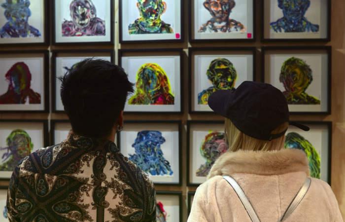 ArtStgo, la feria de arte con entrada gratuita que se toma el GAM