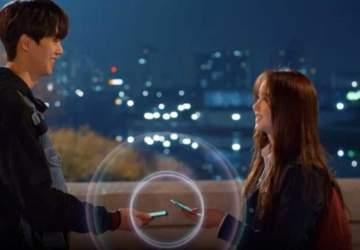 Llega a Netflix Love Alarm, una serie surcoreana sobre el amor en tiempos del smartphone