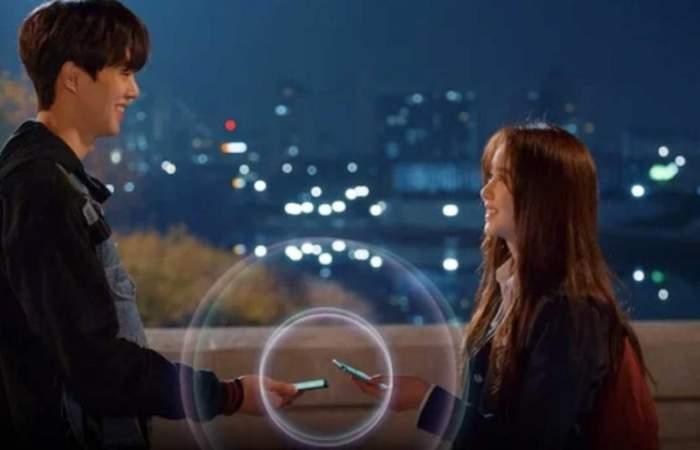Llega A Netflix Love Alarm Serie Sobre El Amor En Tiempos