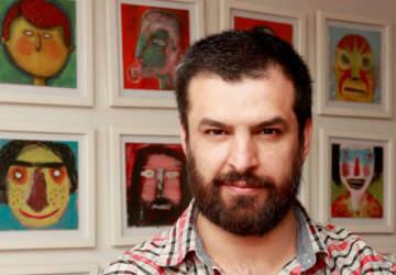 5 fascinantes libros ilustrados recomendados por Alberto Montt