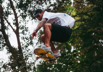 Bowlfonda, la fiesta dieciochera de los skaters tendrá entrada y clases gratuitas