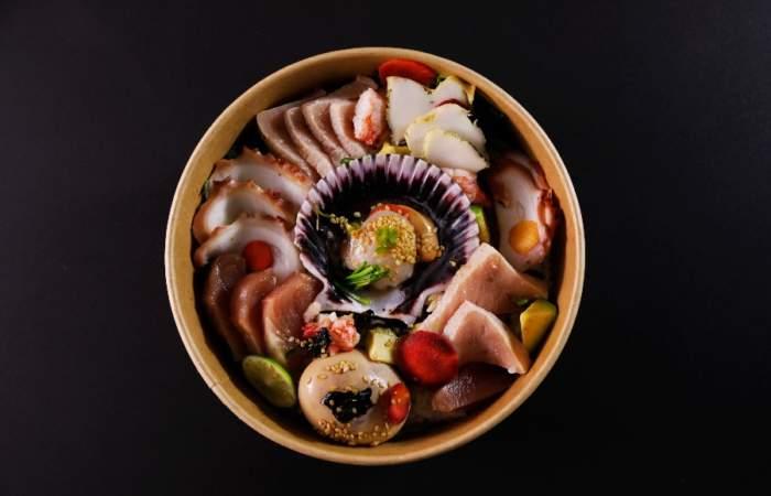 Do Sushi: El mejor delivery de sushi de Santiago es ecológico
