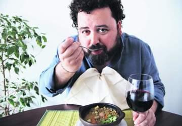 El Recetario popular chileno de Don Tinto te abrirá el apetito con cada página
