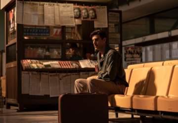 El Espía: Sacha Baron Cohen protagoniza y produce intrigante serie basada en hechos reales