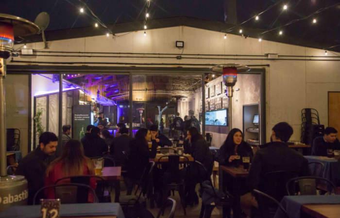 15 restaurantes que tienes que probar en tus paseos por barrio Italia