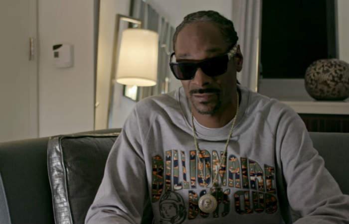 Hip-Hop Evolution vuelve a Netflix para recordar los años más sangrientos del rap