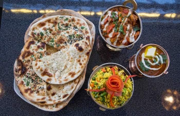 Indian Box: el nuevo restaurante con cocina de la India vegana y sustentable