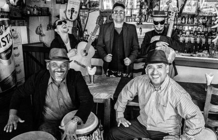 La Recontrafonda llenará de música en vivo Plaza Ñuñoa y el barrio República