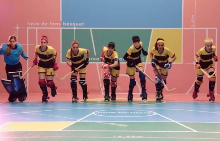 Las del Hockey: la serie que lleva a Netflix la desigualdad de género en los deportes