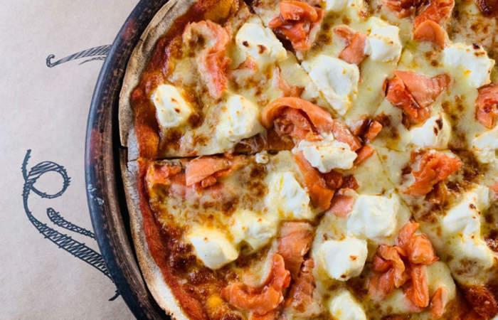 The Top, el concurso que te permitirá probar más de 30 pizzas por $ 3.990