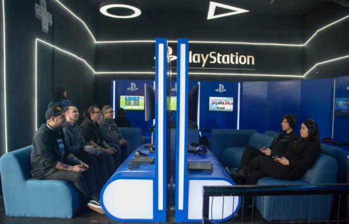 ¡El paraíso de los gamers! Se abrió en Chile la primera sala dedicada a los eSports