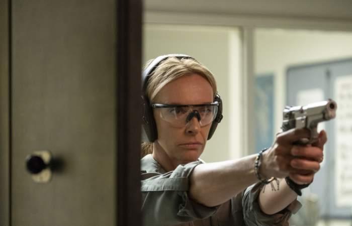 Inconcebible: una oscura e impactante serie policial de Netflix sobre el abuso sexual