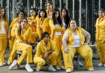 20 películas y series de España recomendadas para ver en Netflix