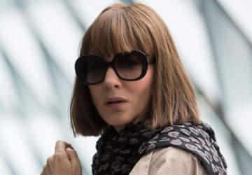 ¿Dónde Estás Bernadette?: Una mujer en crisis