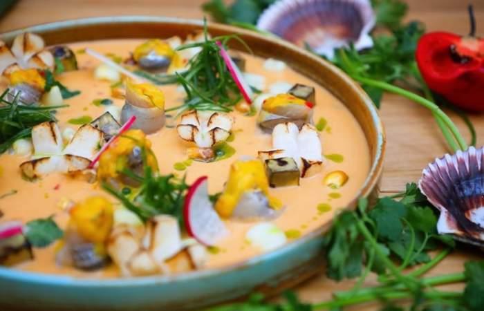 Pescados Capitales, el restaurante peruano que incita a la lujuria y la gula marina