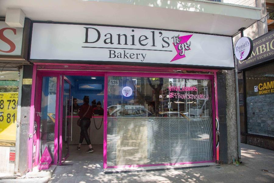 Daniel's Bakery Providencia