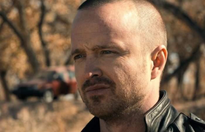 El Camino, Una Película de Breaking Bad: Final justo para Jesse Pinkman