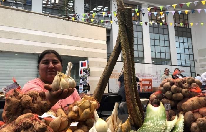 Feria Chiloé Mujer: Cuatro días para probar sabores chilotes en pleno Providencia