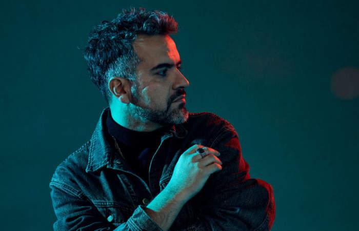 Fernando Milagros llega al Teatro Nescafé con nuevo disco y nueva banda
