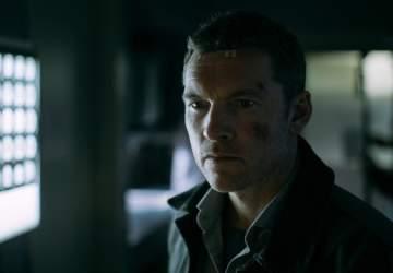 Fractura: Un par de sobresaltos y sospechas en un filme para fans del thriller