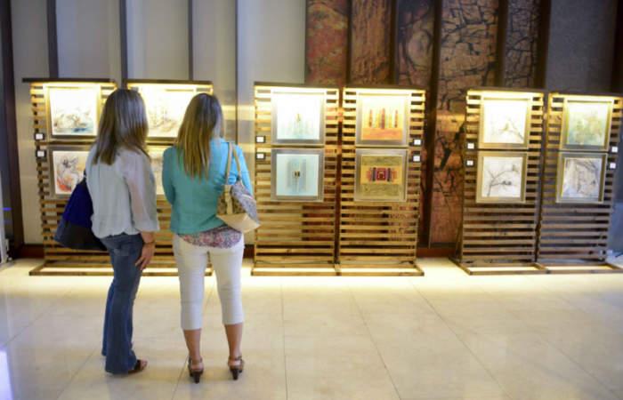Galería Weekend, el evento gratuito con música y talleres en más de 20 galerías de arte