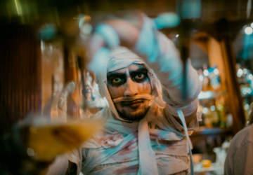 Las fiestas que se harán en Santiago la noche de Halloween