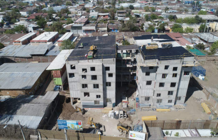 Los edificios de la Inmobiliaria Popular de Recoleta abrirán sus puertas con recorridos gratuitos