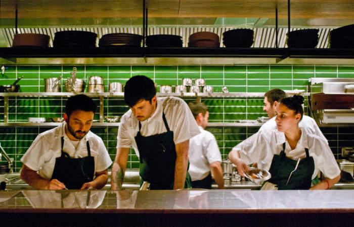 La Mesa: Puro sabor, comercio justo y sustentabilidad