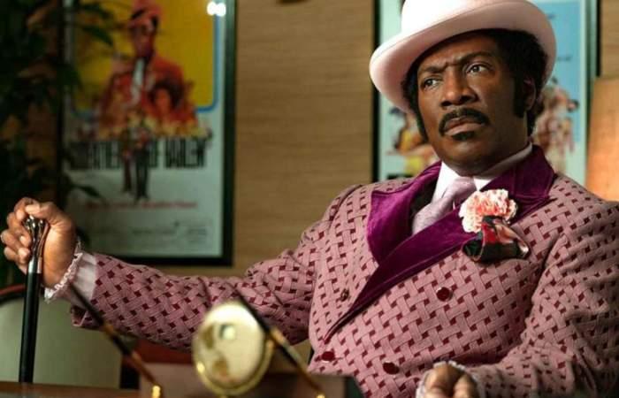Mi Nombre es Dolemite: El gran retorno de Eddie Murphy en un tributo al padrino del rap