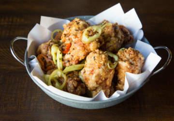 Oiso: El restaurante coreano con las mejores alitas de pollo de Santiago