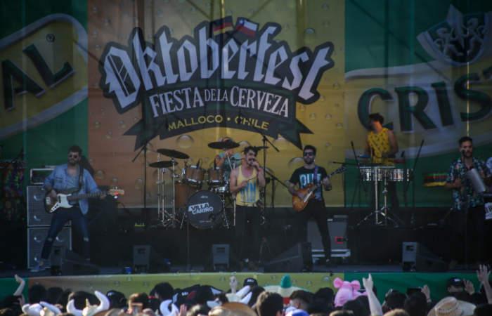 El Oktoberfest de Malloco se posterga nuevamente: conoce acá las nuevas fechas