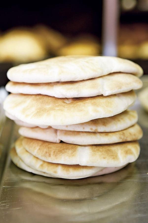 Panadería Fufu