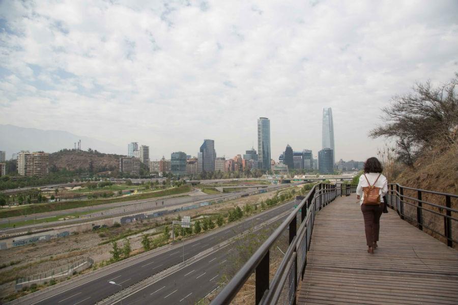 Paseo Metropolitano