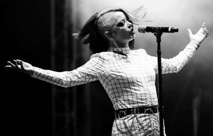 Ruidosa anuncia conversatorio gratuito con Shirley Manson de Garbage