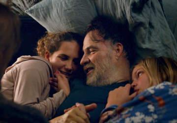 El Verdadero Amor: Grande Pa! a la francesa