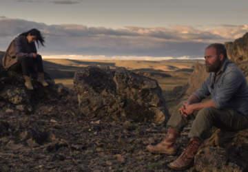 Al Desierto: Con el paisaje como el otro protagonista