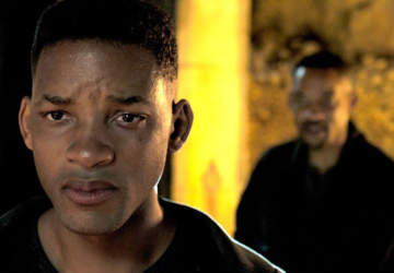 Proyecto Géminis: Will Smith vs. Will Smith