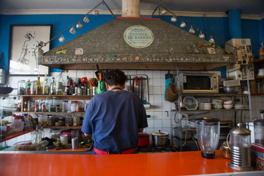 959 Cocina de Barrio