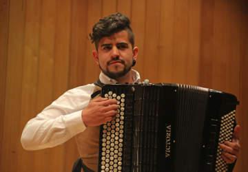 Con conciertos gratuitos y clases magistrales: así será el primer Festival Internacional de Acordeón
