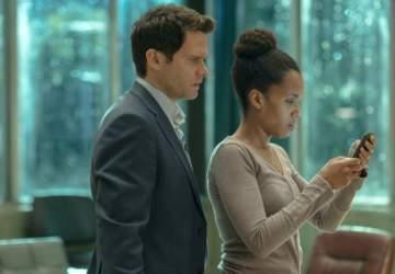 American Son: un drama en Netflix sobre el peligro de ser afroamericano en EE.UU.