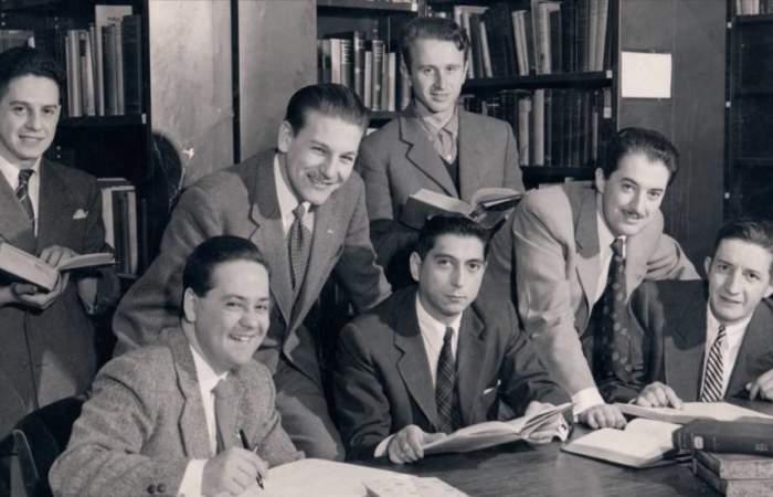Para saber el origen de todo: Centro Arte Alameda dará gratis el documental Chicago Boys