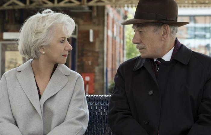 El Buen Mentiroso: Buenas actuaciones para un thriller con un giro
