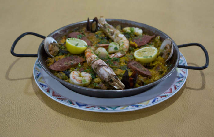 El Gordo, el local de Conchalí con más de 60 platos contundentes y ultra sabrosos