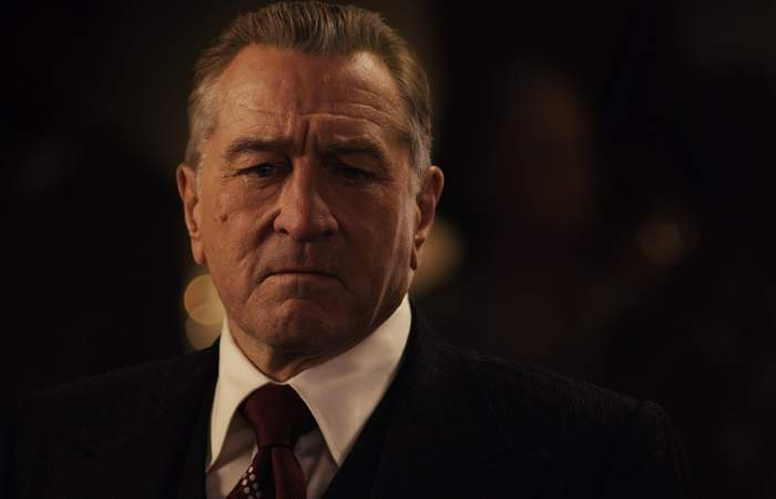 El Irlandés: La maestría de Scorsese llega por fin a Netflix