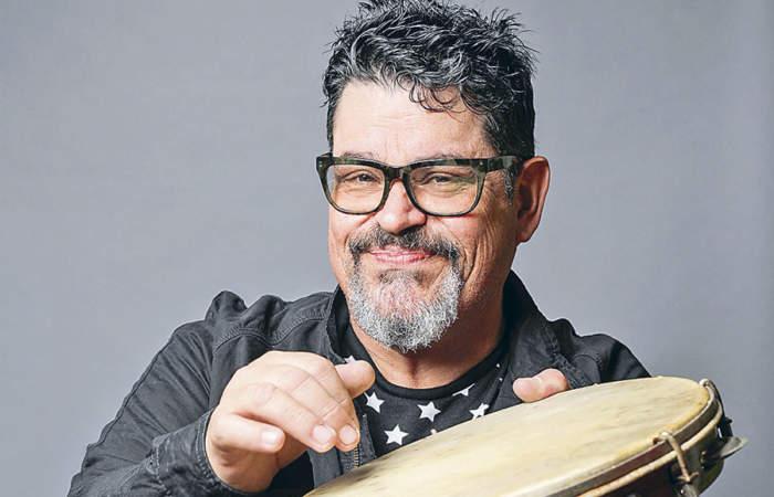 Joe Vasconcellos celebrará los 20 años de su disco Vivo con gran show en el Movistar Arena