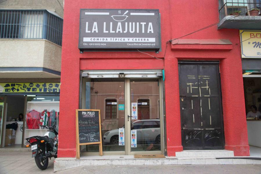La Llajuita